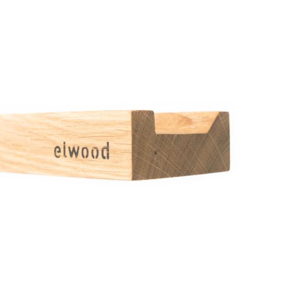Die elwood Bücherleiste
